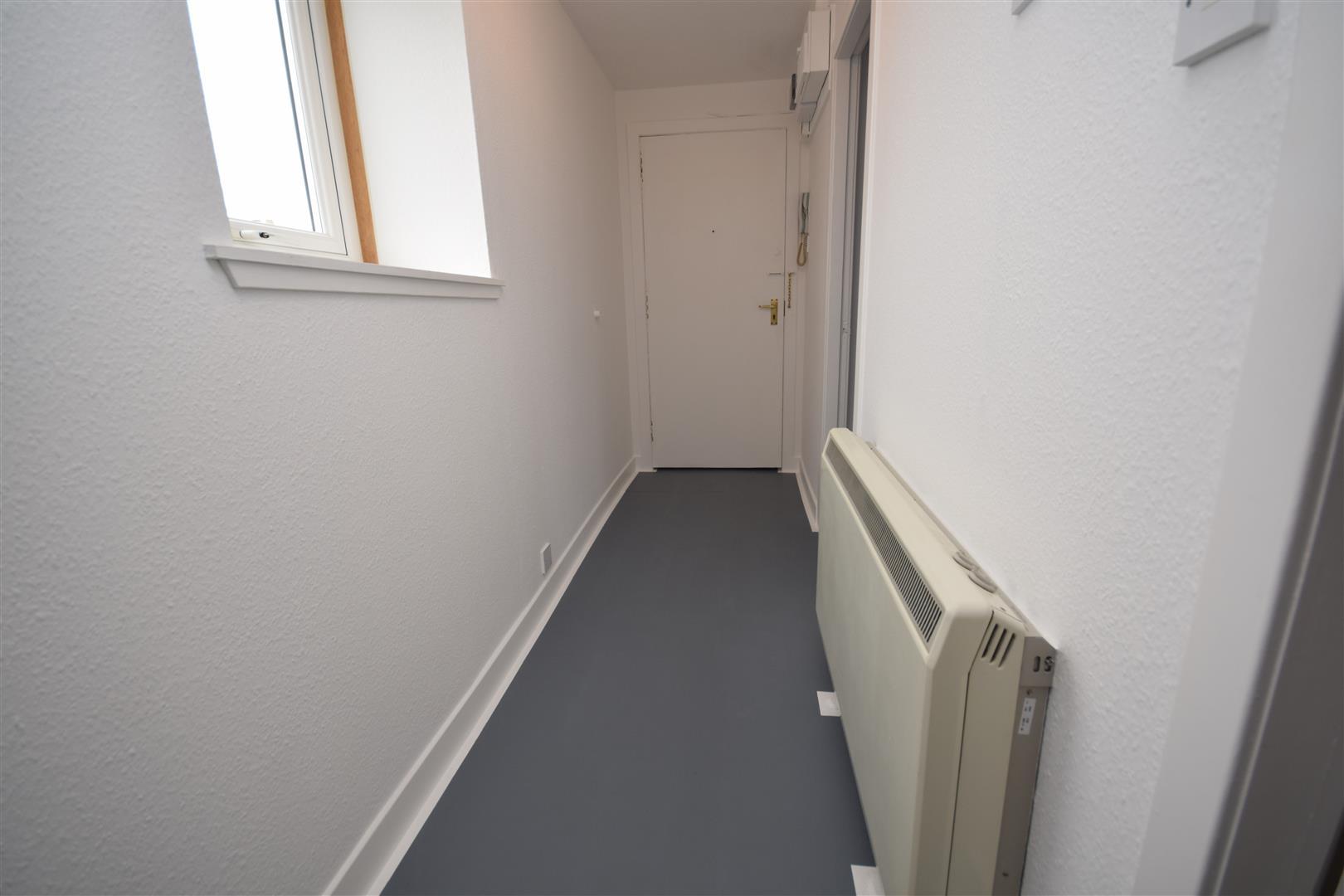 Flat 10, 13, Union Lane, Perth, Perthshire, PH1 5PU, UK